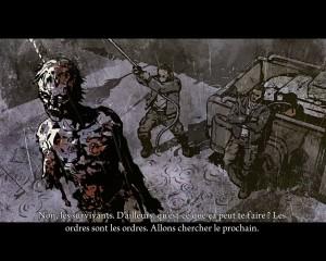 Deadlight cinematic 1